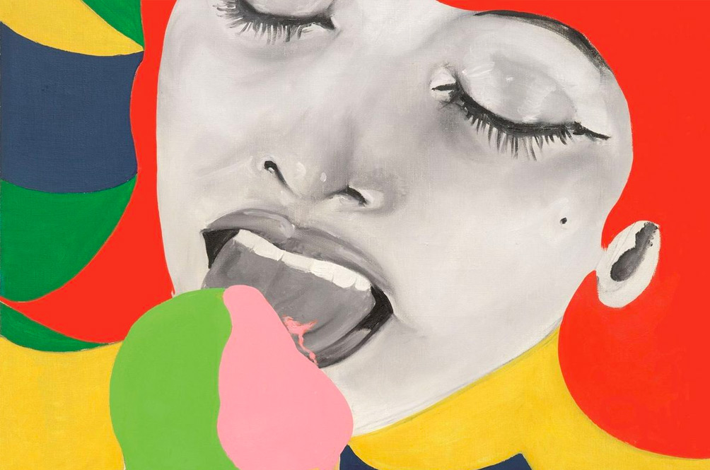 The Women of Pop Art