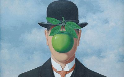 Magritte: image, reality and thought