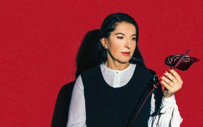 Marina Abramovich: The Cleaner