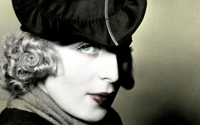 Tamara de Lempicka: the Queen of Art Deco