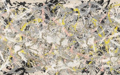 Pollock and The New York school