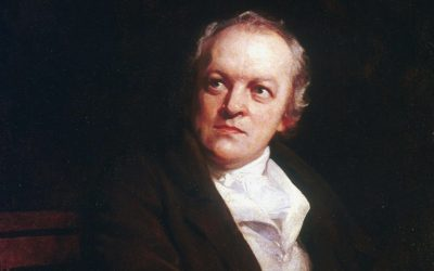 William Blake: The Artist