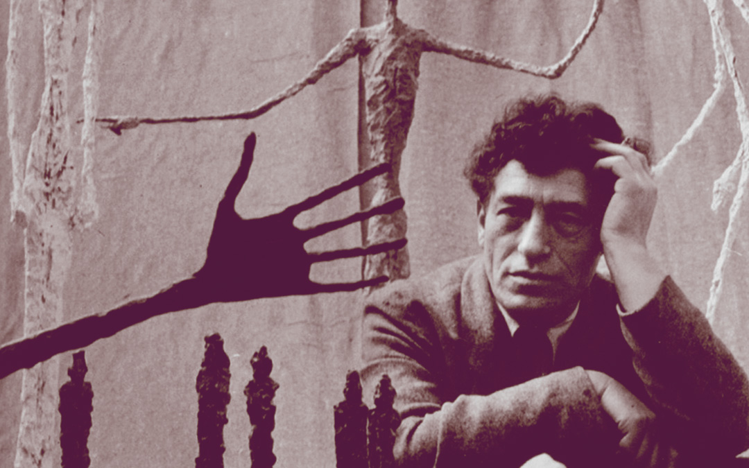 The Giacometti era, from Chagall to Kandinsky