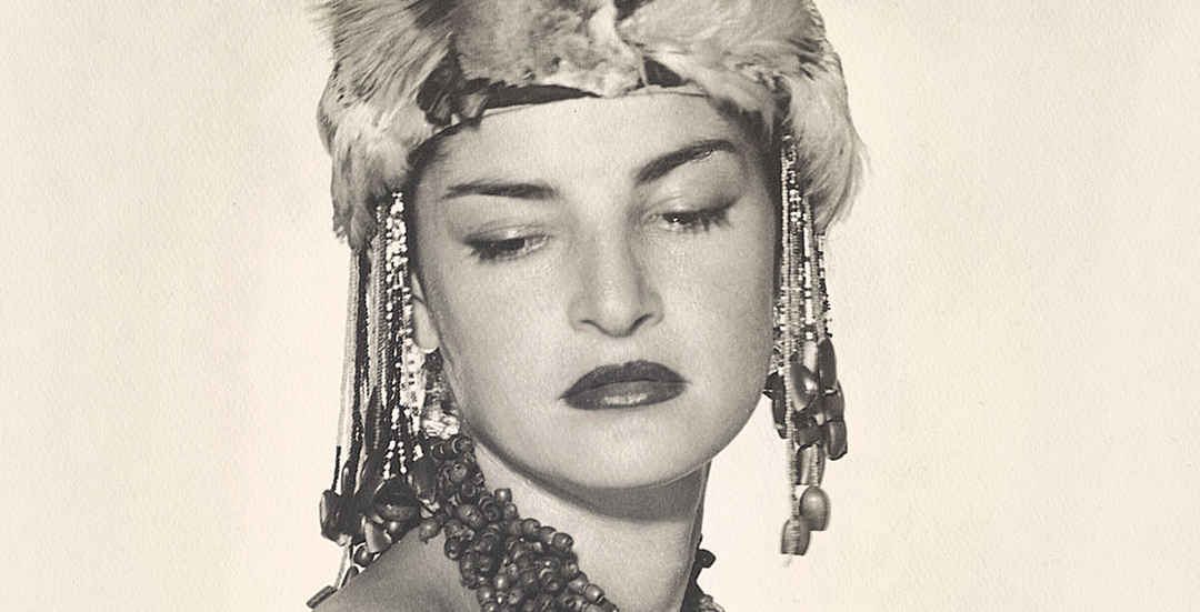 Man Ray and fashion
