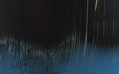 Hans Hartung, the imperative is to live